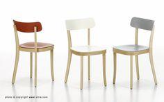 Basel Chair(バーゼルチェア)