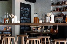 Read about the 10 best restaurants to grab a bite in Vesterbro - Copenhagen's most hip neighborhood.