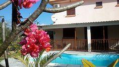 Prachtige+villa+met+zwembad+met+een+hoge+reputatie+in+de+buurt+van+het+strand++Vakantieverhuur in Pointe Aux Piments van @homeaway! #vacation #rental #travel #homeaway