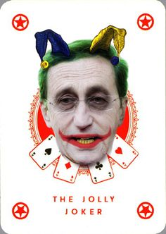 the Joker Fini