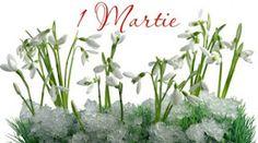 1 Martie Mărțișor