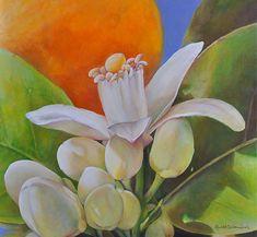 Wonderful art Muriel Dolemieux
