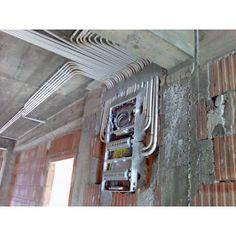 Instalatie electrica interioara