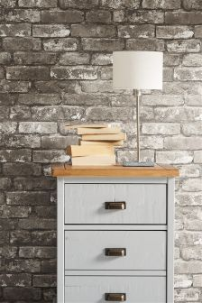find this pin and more on decorating by loufullarton bricks wallpaper. Interior Design Ideas. Home Design Ideas
