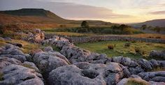 Ingleton - Yorkshire Dales National Park