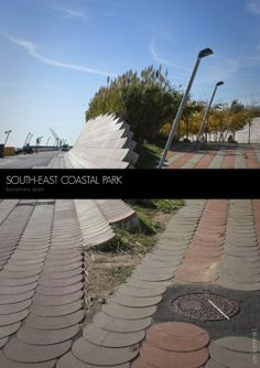southeast coastal pakr