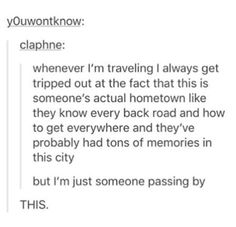 Woah never thought of that...