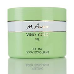M. Asam VINO GOLD Body Exfoliant at HSN.com.