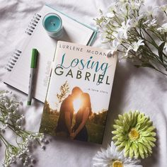 Book mail is the best mail!! Losing Gabriel by @lurlenemcdaniel sounds awesome!! This one will be added to my Summer TBR for sure!! A huge thank you to @randomhousekids for this beauty! ...... Synopsis: This emotionally-charged novel about three high school seniors who in the midst of planning their futures after high school are instead faced with present circumstances that force them to grasp what it means to make choices take responsibility and truly become an adult. Lani Kennedy has d...
