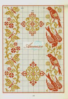 JanitaM: freebies cross stitch pattern
