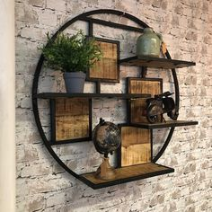 The essentials of my first apartment - HomeDBS Iron Furniture, Home Decor Furniture, Industrial Furniture, Living Room Designs, Living Room Decor, Bedroom Decor, Driftwood Chandelier, Succulent Wall, House Plants Decor