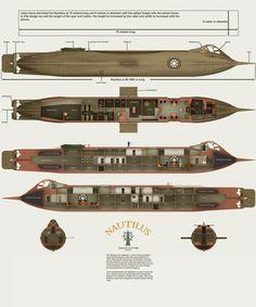 Nautilus Poster small
