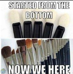 From stunning shades of eye shadow to the perfect foundation color to match your skin tone, Younique has the cosmetics you need to stay on top of your game. Makeup Humor, Makeup Quotes, Hair Quotes, Beauty Quotes, Makeup Tips, Beauty Makeup, Makeup Tutorials, Makeup Stuff, Makeup Ideas