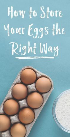 Should you be refrigerating your eggs or not? We have the answers you're looking for.