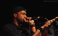 review - BLACK MILK (MIDDLE EAST UPSTAIRS - 2/27) #boston #music