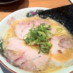 Kyoto Ramen 京都ラーメン「珍遊」