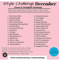 Istyle challenge