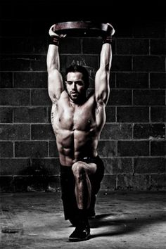 Rich Froning Jr Crossfit