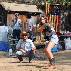 """The @bandittownusa Wiffle Ball league.... #bandittown #america #keepitcountry"""