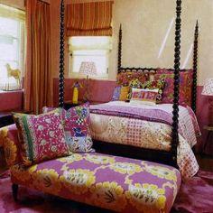 Texture & Pattern - purples