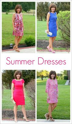 Do you have a wedding to attend this summer? Today we're talking about dresses! ‪#‎summerdresses‬ ‪#‎ootd‬ ‪#‎whatiwore‬ ‪#‎graceandbeautystyle‬