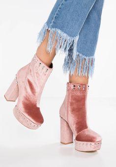 53 Best Zalando ♥ Pink images | Pastel pink, Pink, Pink dress