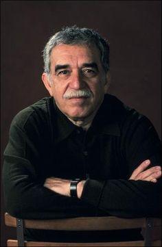 Gabriel García Márquez, 11 de septiembre de 1990, París, Francia.  (© Reuters. )