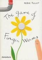 Booktopia has The Game of Finger Worms, Game Of. (Phaidon) by Herve Tullet. Buy a discounted Board Book of The Game of Finger Worms online from Australia's leading online bookstore. Funny Fingers, Herve, Finger Puppets, Little Books, Worms, Art Education, Childrens Books, Literacy, My Books