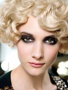 Chanel Venice Runway Makeup 2010