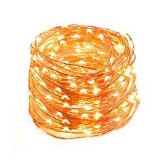 Mxsaver Waterproof 200 LED Copper Wire String Lights, 65.... https://smile.amazon.com/dp/B015OAKTDI/ref=cm_sw_r_pi_dp_x_OJImybF71SQHM