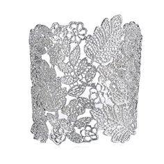 eManco Adjustable Vintage Lace Wide Cuff Bangles Bracelet... https://www.amazon.com/dp/B00V39CVQS/ref=cm_sw_r_pi_dp_x_Tu8Eyb7BZGSW7