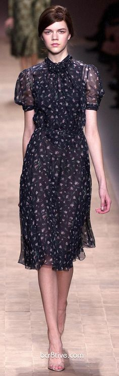 #Valentino Spring Summer 2013 Ready To Wear Collection
