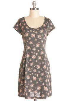 Sunlight It Up Dress, #ModCloth