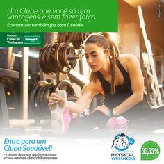 Aproveite o Clube de Vantagens para os Clientes da #unimedmanaus. www.unimed.click/clubemanaus. Ter mais vantagens. #esseéoplano