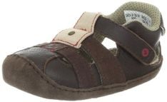 Stride Rite Crawl Catch Of The Day Sandal (Infant/Toddler),Espresso/Red,4 M US Toddler Stride Rite http://www.amazon.com/dp/B008J8N598/ref=cm_sw_r_pi_dp_ihgPvb13P0CCZ