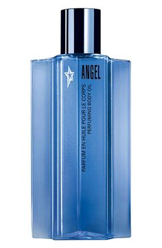 Angel by Thierry Mugler Perfuming Body Oil available at #Nordstrom...I love this product.  Almost running out :(