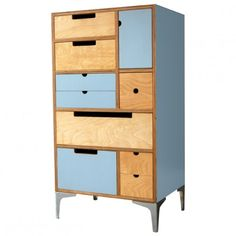 But could I replicate it with craft furniture etc Storage Chest, Tall Cabinet Storage, Locker Storage, South African Design, Mcm Furniture, Shelves, Living Room, Legs, Shelving