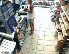 Thieves That Got Instant Justice