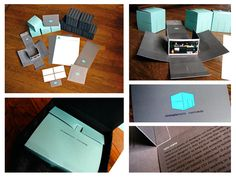 self identity package for christopher martin