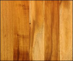 Koa Flooring
