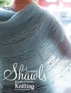 Knitting Issue 103 2012 - 轻描淡写 - 轻描淡写