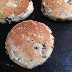 Welsh Cakes - Allrecipes.com