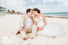 A cute photo from a recent wedding in Cancun, Mexico Cancun Mexico, Cute Photos, Couples, Wedding Dresses, Photography, Bride Dresses, Cute Pics, Bridal Gowns, Photograph