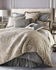 Luxury Bedding, Luxury Bedding Sets & Luxury Duvet Covers   Horchow