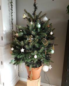 #kwantuminhuis Kerstboomdecoratie @thuis_bij_rem