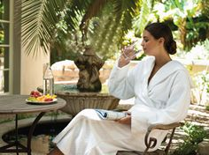 Detox Treatment: Get healthy from the inside out in 2015