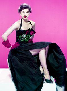 Ava Gardner, 1951