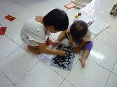 Do your children have enough time to play? - News - Bubblews