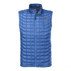 The North Face Men's Insulates thermoball vest- assorted sizes and colors Winter Jackets, Men's Jackets, Vest Jacket, Get Dressed, The North Face, Style Me, Active Wear, Just For You, Mens Fashion