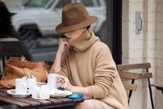 I colori migliori per abbinare il cappotto cammello! | Cristina Mancort